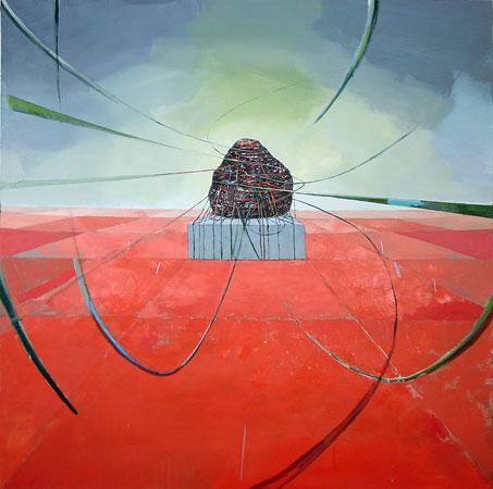 Christian Reiben, Monument to Failed Love: Spun, 2005