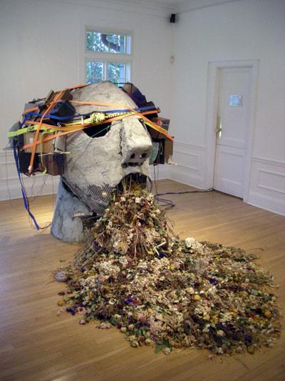 Michael Mehle, Disintegration