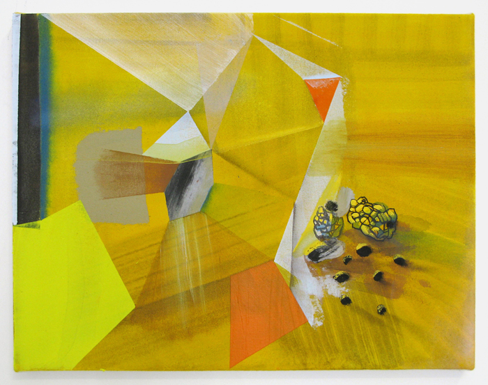 Melissa Oresky, Y2, Orpiment