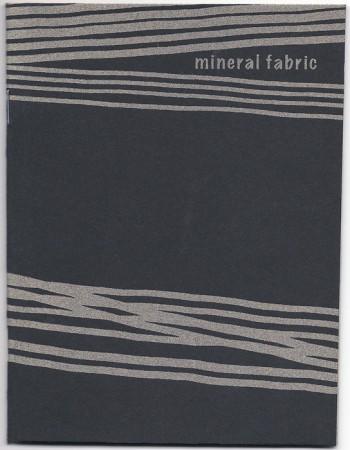 Melissa Oresky, Mineral Fabric