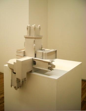 Susan Giles, Memory Palace III