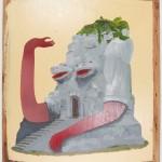 Carmen Price, Her Temple