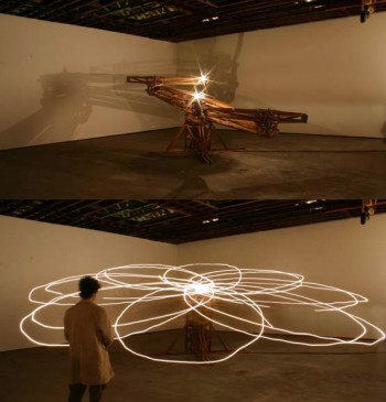 Conrad Shawcross, Binary Star