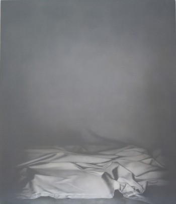 Andrew Falkowski, Grey Backdrop 3