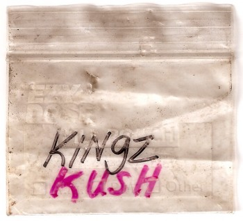 Carmen Price, Kingz Kush