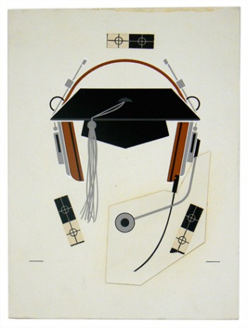 Charley Harper, Listening Center