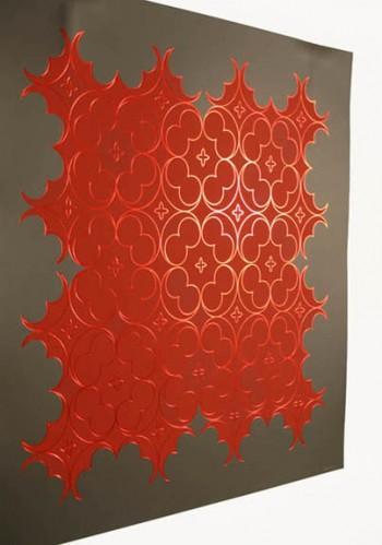 Elise Ferguson, Foil Red