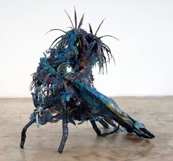 Cristina Lei Rodriguez, Blued