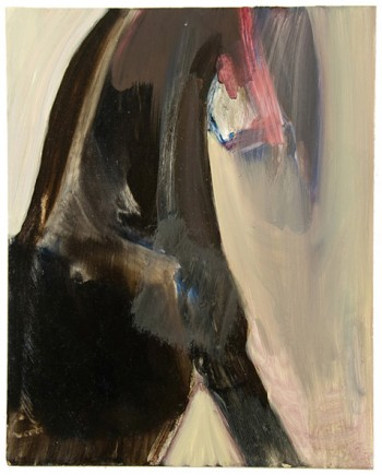 Jessie Mott, Black Horse