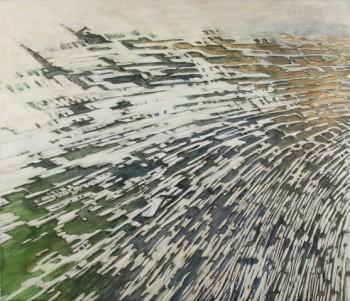 Judith Belzer, Cracks & Fissures #13
