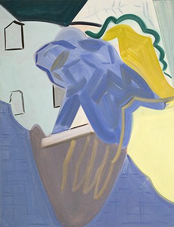 Patricia Treib, Untitled