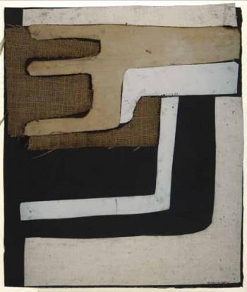 Conrad Marca-Relli, Untitled