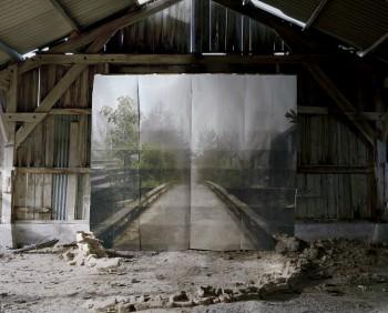 Noemie Goudal, Les Amants (Untitled), 2010