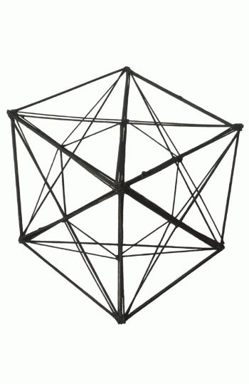Jacob C. Hammes, Metatron's Roof