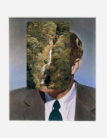 John Stezaker, Mask VII