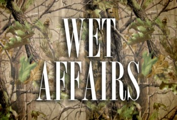 Jesse Butcher, Wet Affairs