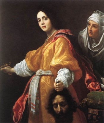 Cristofano Allori, Judith witht he Head of Holofernes