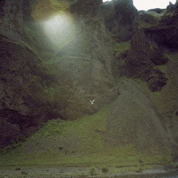 Raquel Landensack, Iceland II