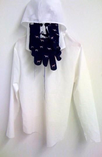 Steven Frost, Hemmingway Costume