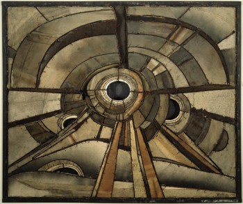 Lee Bontecou, Untitled
