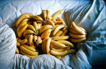 Miranda Maynard, Bananas