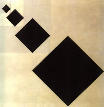 Theo van Doesburg, Arithmetic Composition