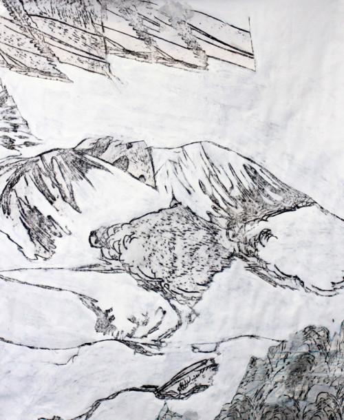 Jonah Olson, Avalanche Drinking
