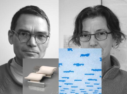 Richard Rezac & Julia Fish